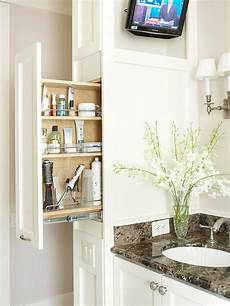 i want pretty deco cool bathroom storage ideas para ba 241 os