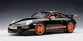 AUTOart  1/12 Scale Porsche 911 Type 997 GT3 RS