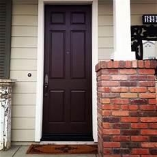 mindy laven interiors benjamin moore front door mink i love this chocolate brown paint home