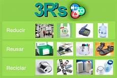 las 3r sustentabilidadenlauniversidad