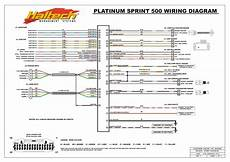 Platinum Sprint 500 Wiring Diagram Manualzz