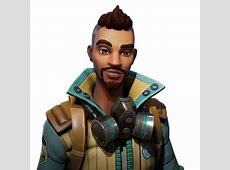 Enforcer   Fortnite Wiki   FANDOM powered by Wikia
