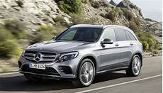 mercedes premieres 2nd generation glc and in
