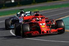 2018 Australian Grand Prix 5 Talking Points Of Formula 1