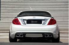 mercedes cl 63 amg by unicate car tuning styling