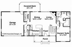 ranch house floor plans with basement ranch house plans gatsby 30 664 associated designs