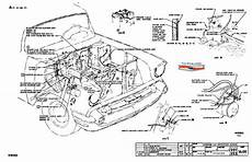 Battery Cable Routing Trifive 1955 Chevy 1956 Chevy