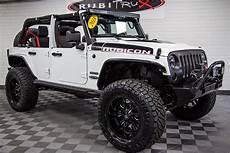 jeep wrangler unlimited 2018 2018 jeep wrangler rubicon recon unlimited white
