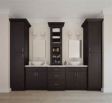shaker ready to assemble bathroom vanities cabinets bathroom vanities vanities