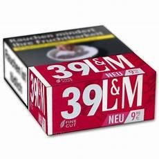 Zigaretten L M Label Giga 5x37 L M Zigaretten