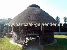 Gartenpavillon Mit Reetdach Gartenpavillon Holz Reetdach