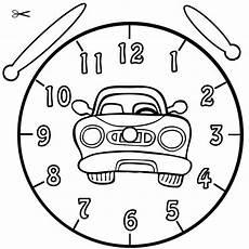 Malvorlagen Uhr Ums Uhr Ausmalbild 2020 Saatler