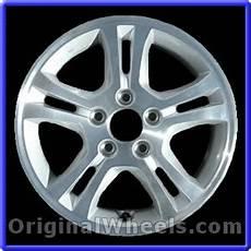 2007 honda accord rims 2007 honda accord wheels at