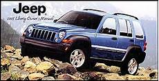 automotive service manuals 2005 jeep liberty auto manual 2005 jeep liberty original owner s manual