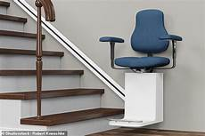 escalier handicapé prix booming stairlift sales allow millionaire tycoon to pay