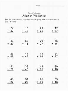 download pdf free printable touch math addition worksheets pdf