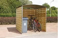 abris moto exterieur abri multi usages pour 2 roues ou poubelles seton fr