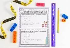 measurement worksheets 1386 measurement 2nd grade slides distance learning pack tpt