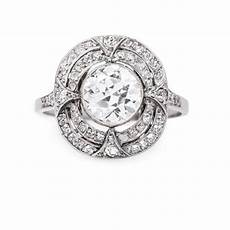 the 20 most beautiful vintage engagement rings over 20 000