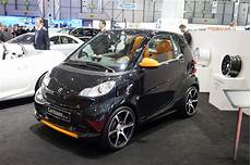 Smart Fortwo Tuning - carlsson smart fortwo tuning car tuning
