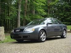2004 Audi A6 Overview Cargurus