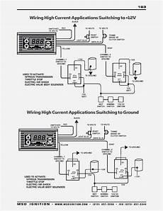 msd ignition 6al 6420 wiring diagram free wiring diagram