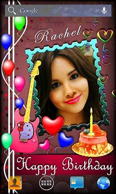 birthday card maker birthday greeting cards maker android apps on play