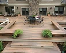 terrassen ideen aus holz terrassen ideen holz