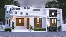 one floor house plans in kerala awesome single floor 4 bedroom house plans kerala 4