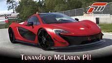 Forza Motorsport 5 - tunando o mclaren p1 forza motorsport 5 pt br