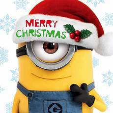 minions merry christmas square christmas card dmx13 character brands