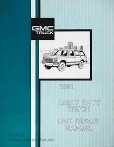 vehicle repair manual 1991 buick coachbuilder free book repair manuals gmc truck service manuals original shop books factory repair manuals