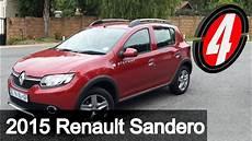 Renault Sandero Stepway New Car Review