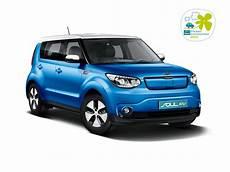 Kia Soul Ev Prix Kia Soul Ev Wins Prix Auto Environment Maaf 2015 Award