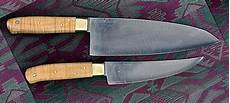 Kitchen Knives Australia A Beginner S Guide To Buying Custom Kitchen Knives