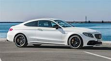 Mercedes Amg C63s 2019 Premi 232 Re New Yorkaise Luxury