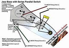 jazz bass wiring modification talkbass com