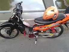 Motor Fiz R Modifikasi by Choerul Anam Koleksi Fiz R Modifikasi