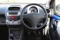 Peugeot 107 Hatchback 2005 2014 Photos Parkers