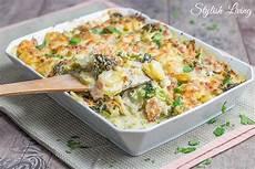 brokkoli schinken auflauf kartoffel brokkoli auflauf mit schinken und k 228 se
