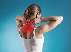 Verspannung Im Nacken - kopfschmerzen vom nacken ausgehend