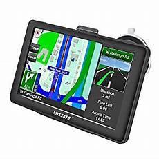 Awesafe Gps Voiture Navigation 7 Pouces Hd 233 Cran Tactile