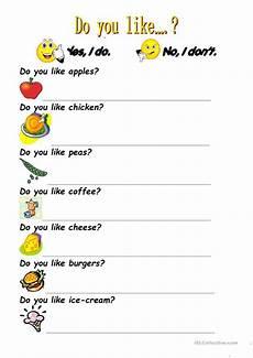 do you like worksheet free esl printable worksheets made by teachers