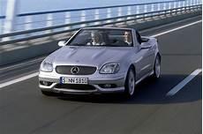 Mercedes Slk 32 Amg 3 Photos And 87 Specs