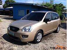 how to sell used cars 2007 kia carens user handbook kia carens 2007 car for sale bicol
