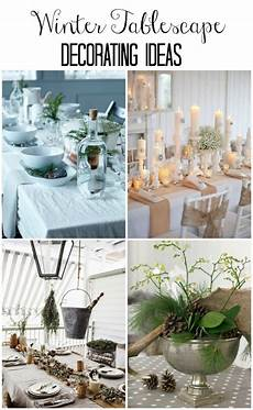 Home Decor Ideas For Winter by Winter Decor Ideas For The Home