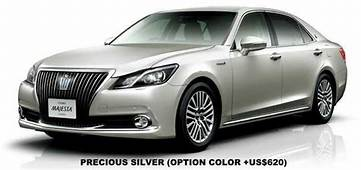 Brand New Toyota Crown Majesta For Sale  Japanese Cars