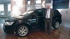 Fiat Freemont Trazione 4x4 E Cambio Automatico
