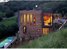 Modern House Exterior Window Design
