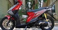 Modifikasi Sepeda Beat by Bursa Motor Bekas Modifikasi Motor Honda Beat Unik